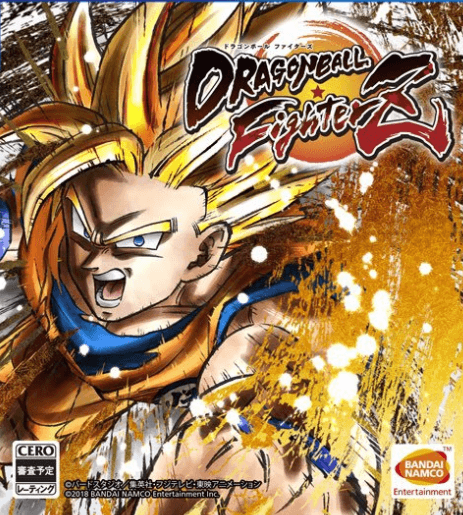 Dragon Ball FighterZ Download Free PC + Crack