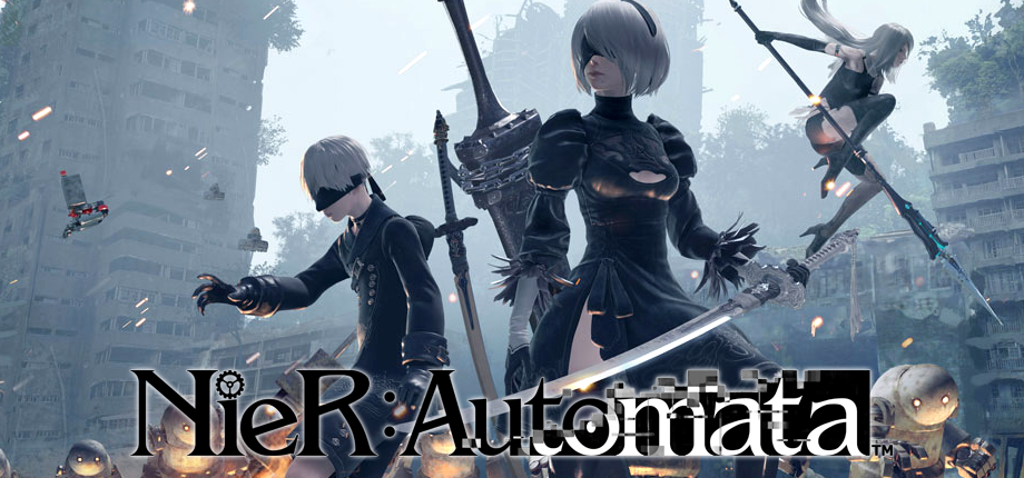Nier Automata PC Torrent