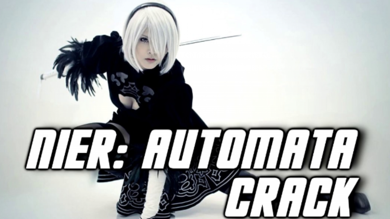 Image result for Nier Automata 2020 Crack