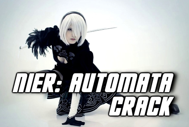 Nier Automata PC Crack Download