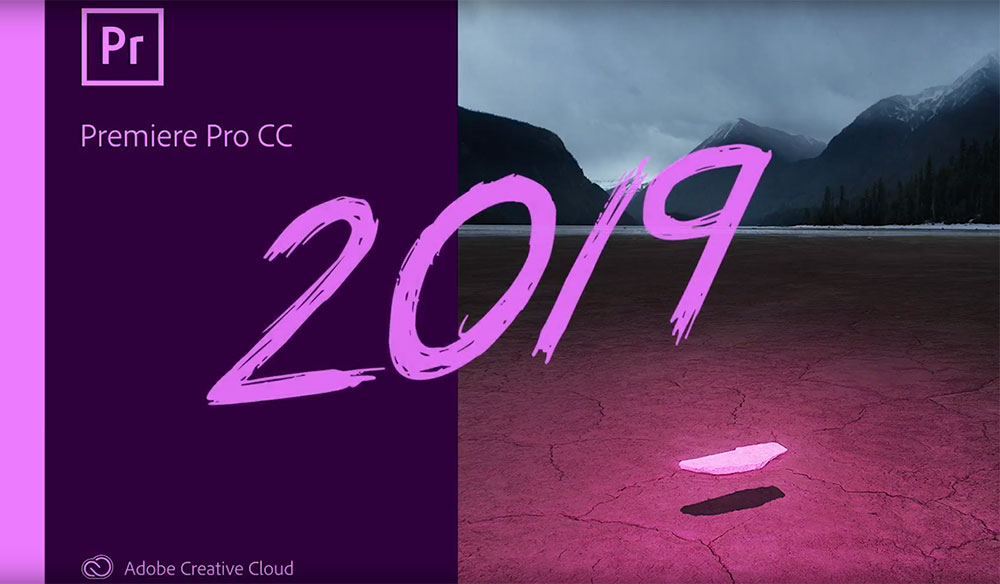 Adobe Premiere Pro CC Crack Torrent Download