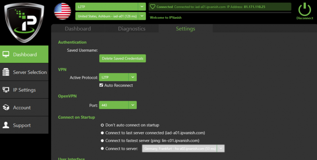 IPVanish Crack License Keys Download