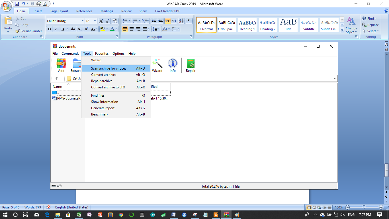 WinRAR 6.02 Crack + Torrent Version Free Download For [Mac & Win] -2021