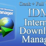 IDM 6.38 Build 20 Crack With Serial Number Free Download [2021]