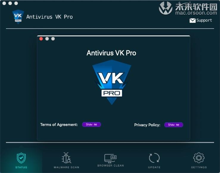 Antivirus VK Pro 2020 Crack With Keygen Free Download