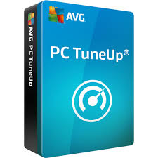 AVG PC TuneUp Pro Crack