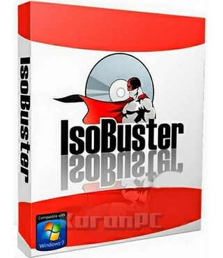 IsoBuster Pro 2020 Crack