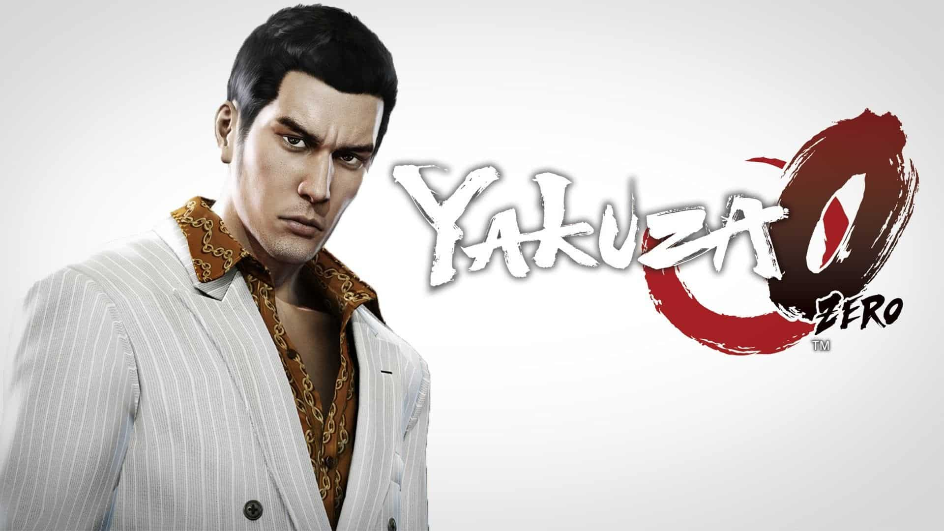 Yakuza 0 Awesome Cracked