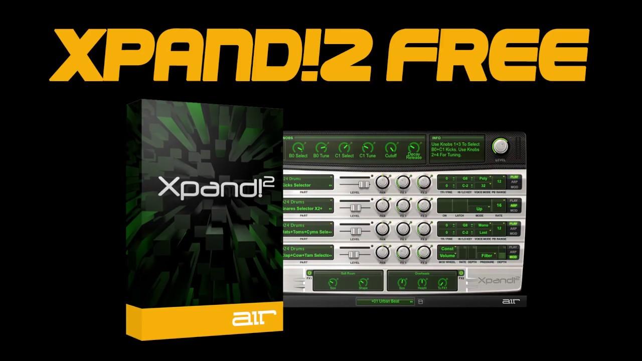Xpand 2 Full Cracked 2020
