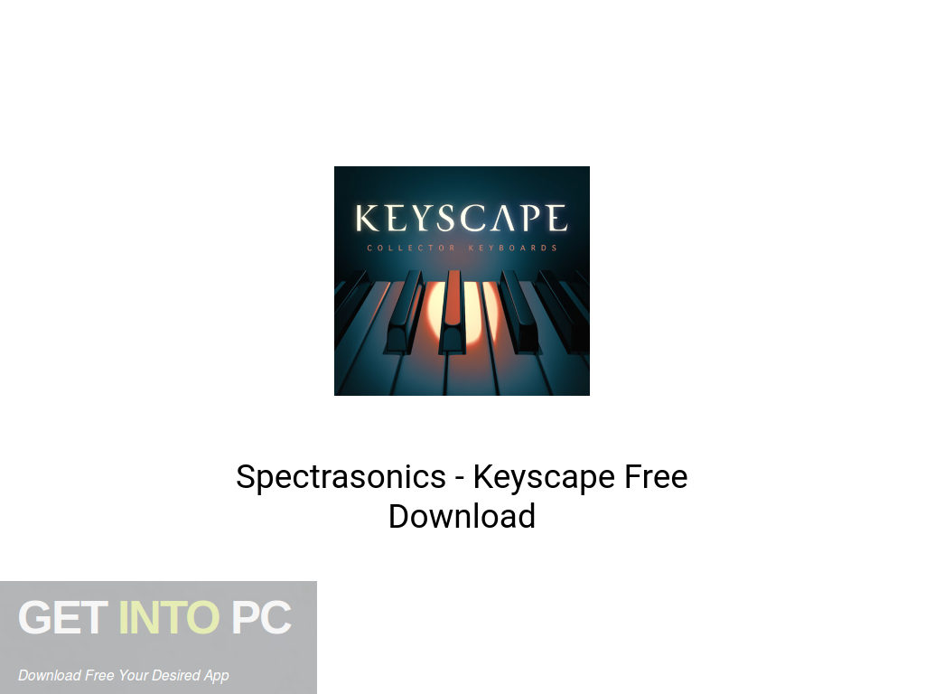 Spectrasonics Keyscape Crack Mac