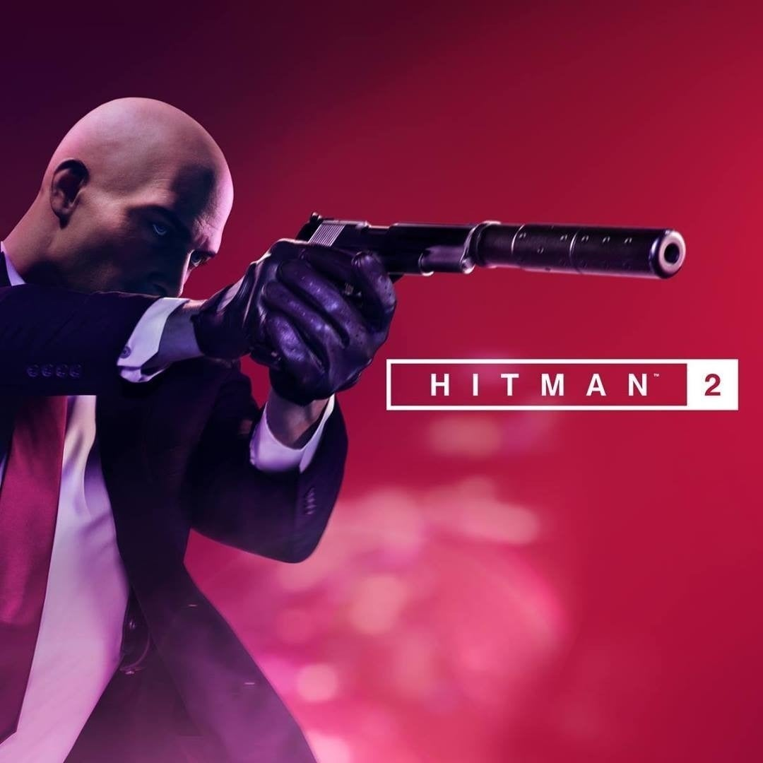 Hitman 2 Full Cracked
