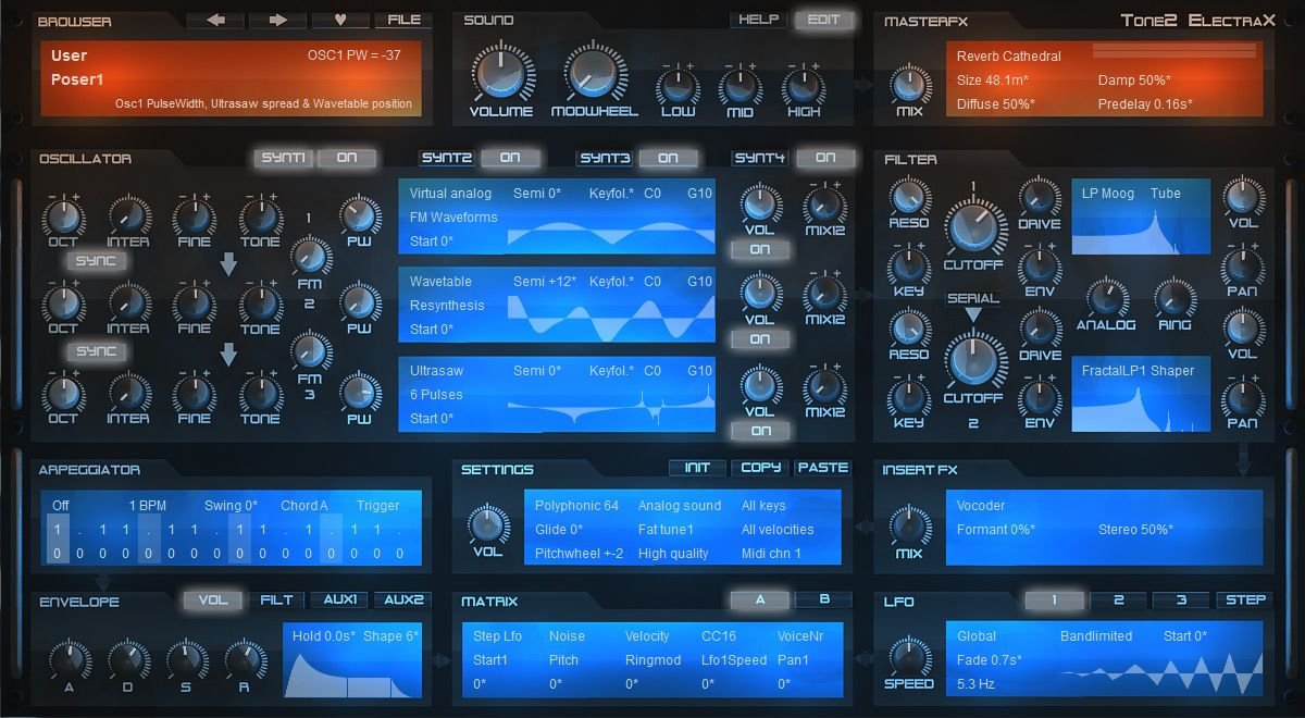 ElectraX VST Electra 2 Crack Free Full Latest Software Download 2021