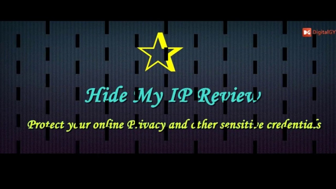 Hide My IP License Key Download