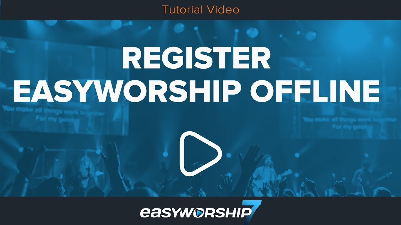 Easyworship Crack For Windows