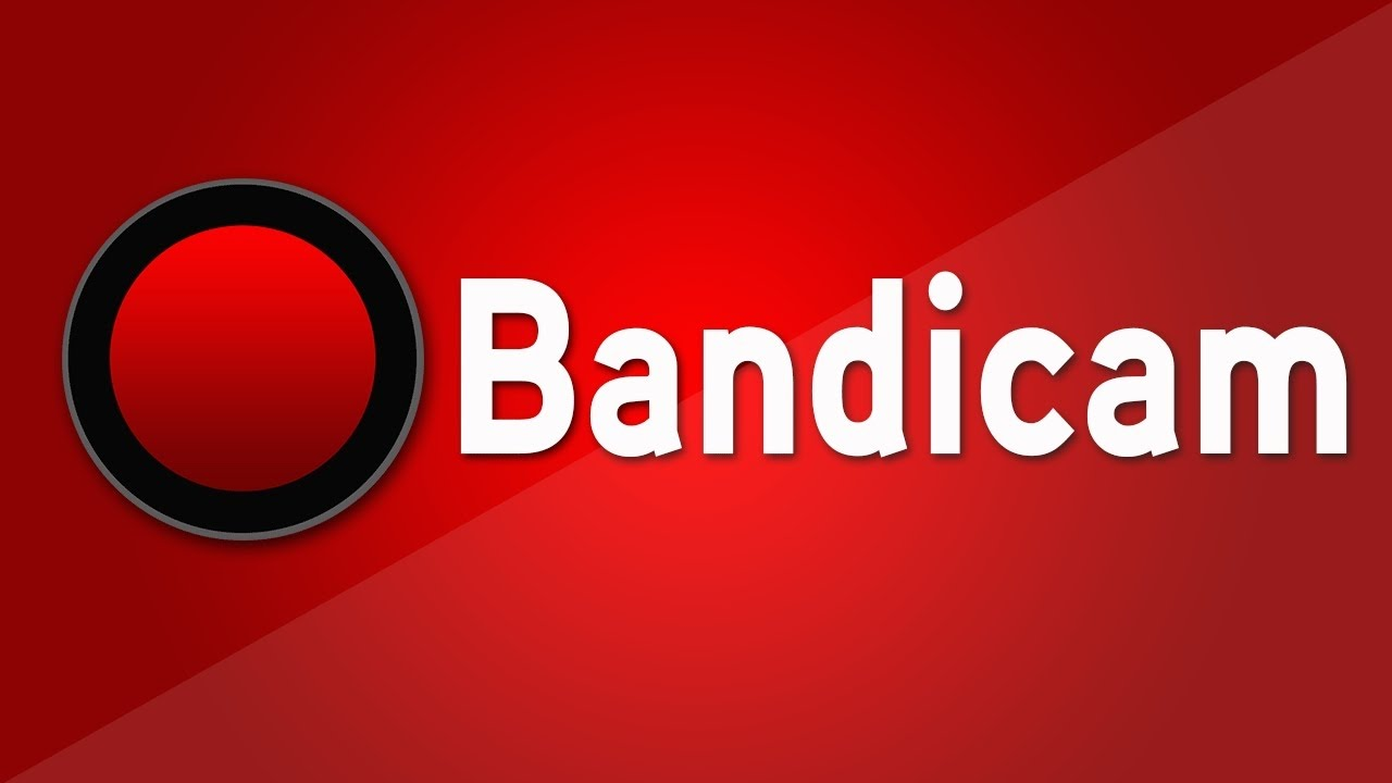 Bandicam Full Awesome Crack