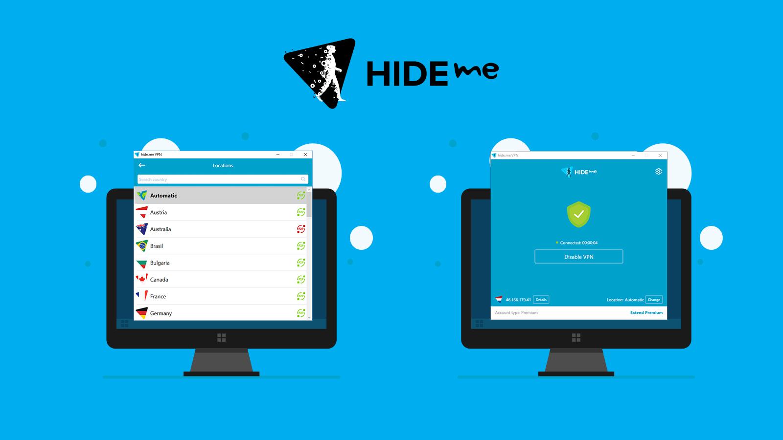 Hide.me VPN 3.8.2 Crack With Serial Keys Full Version Download For  [Win-Mac] 2021