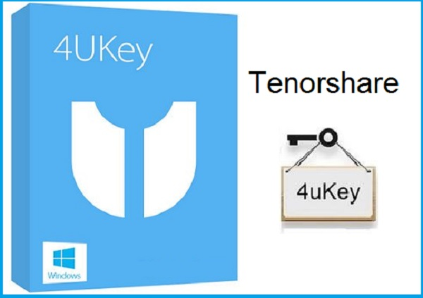 Tenorshare 4uKey 2020 Cracked [Serial Key + Licence Key] Latest ...