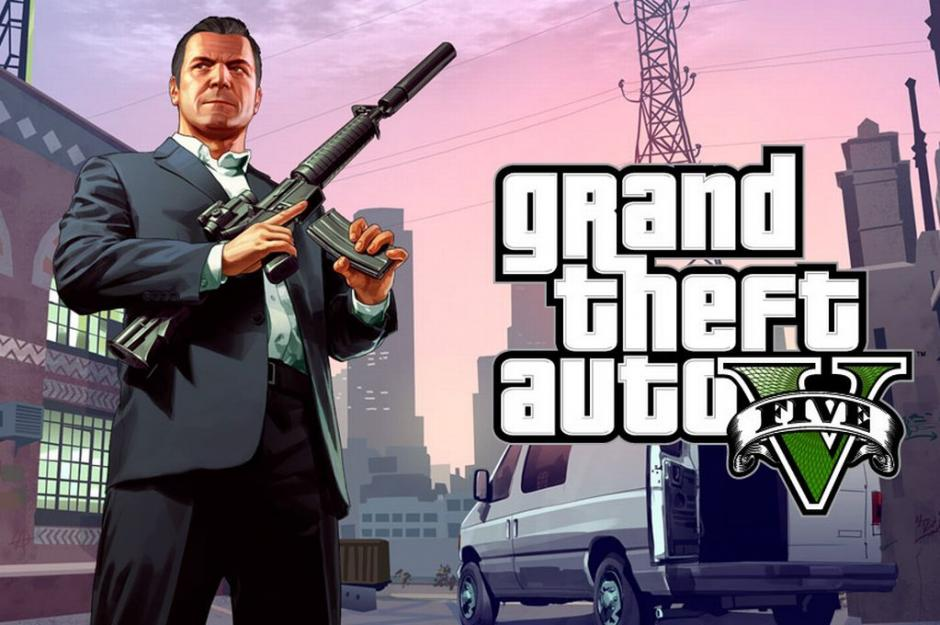 GTA 5 Powerful Crack [Game Fix] Direct Download [3DM] Latest Version 2021