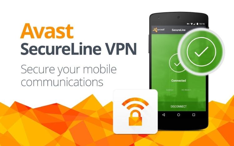 Avast SecureLine VPN 2020 Cracked Activation Code