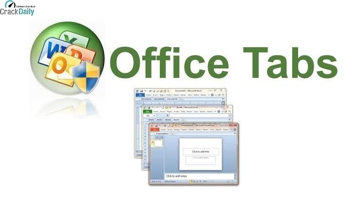 Office Tab Enterprise 2020 Full Crack