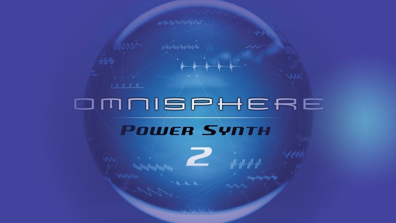 Omnisphere 2020 Latest Cracked