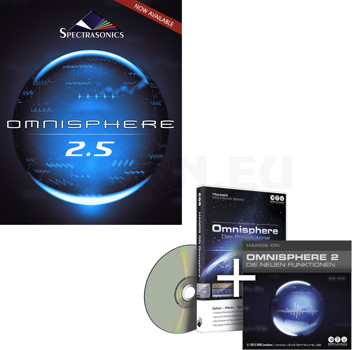 Omnisphere 2020 Latest Patch