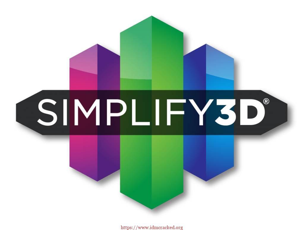 Simplify3D 2020 Full Cracked