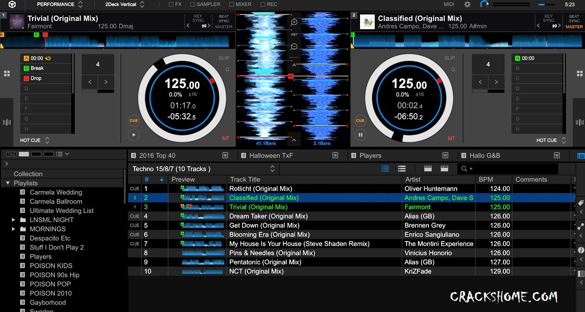 Rekordbox DJ 5 Crack With License Key Free Download & Activation Code