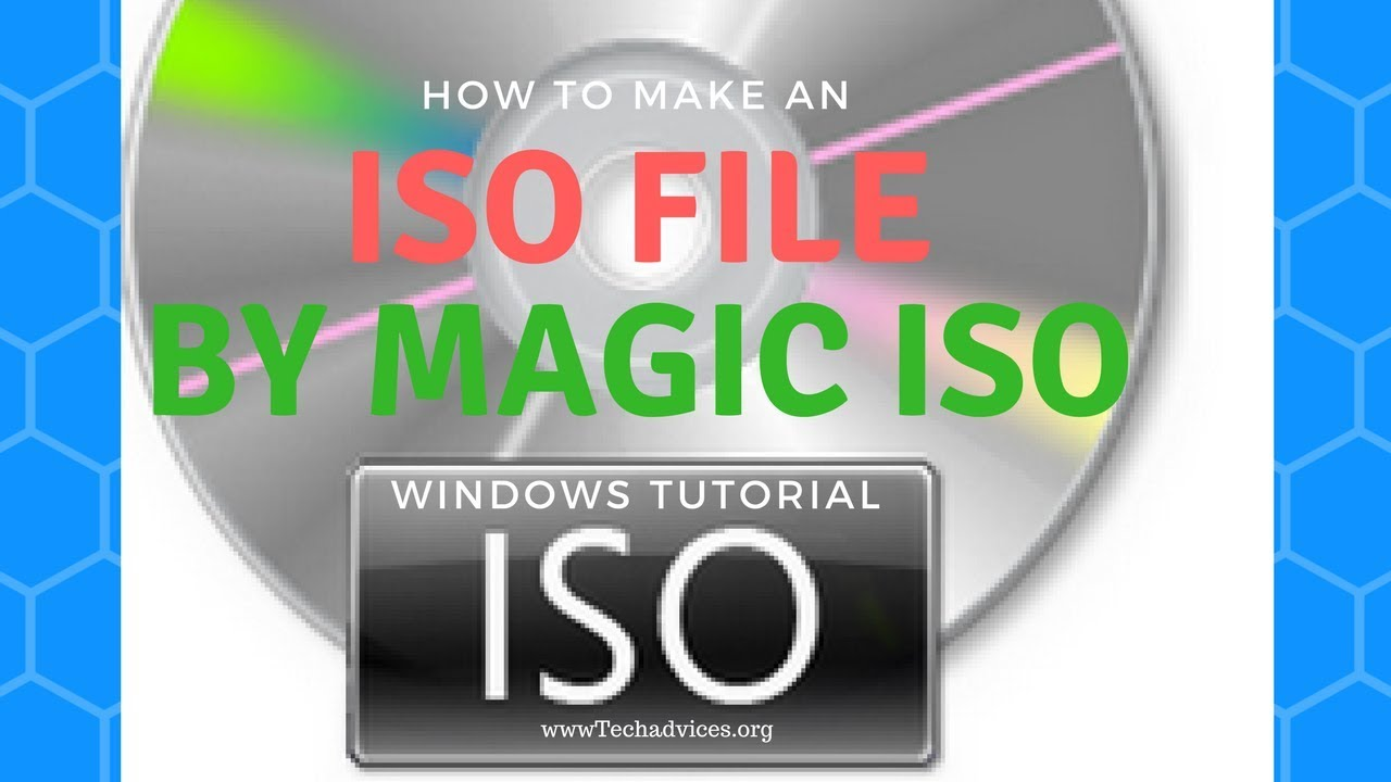 Magic ISO Maker 5 Crack