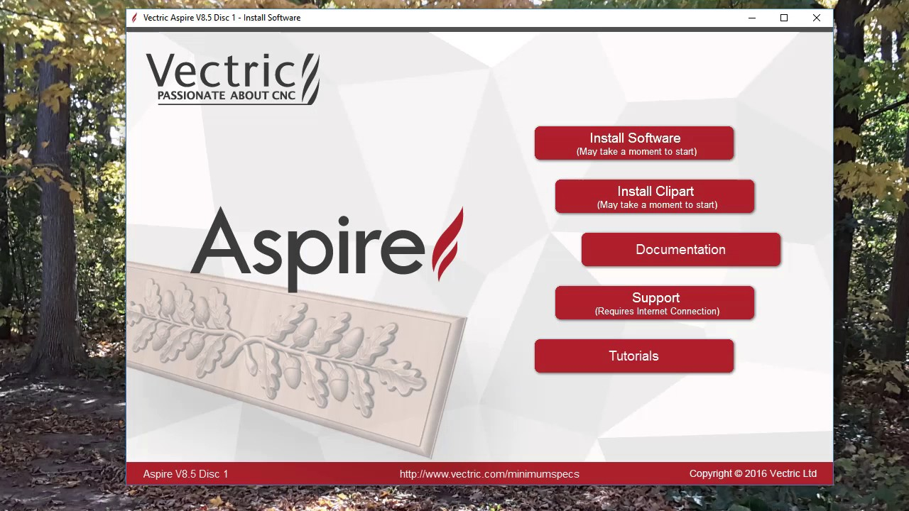 Vectric Aspire V 10.3 Crack 2021 New Latest Version Download Full