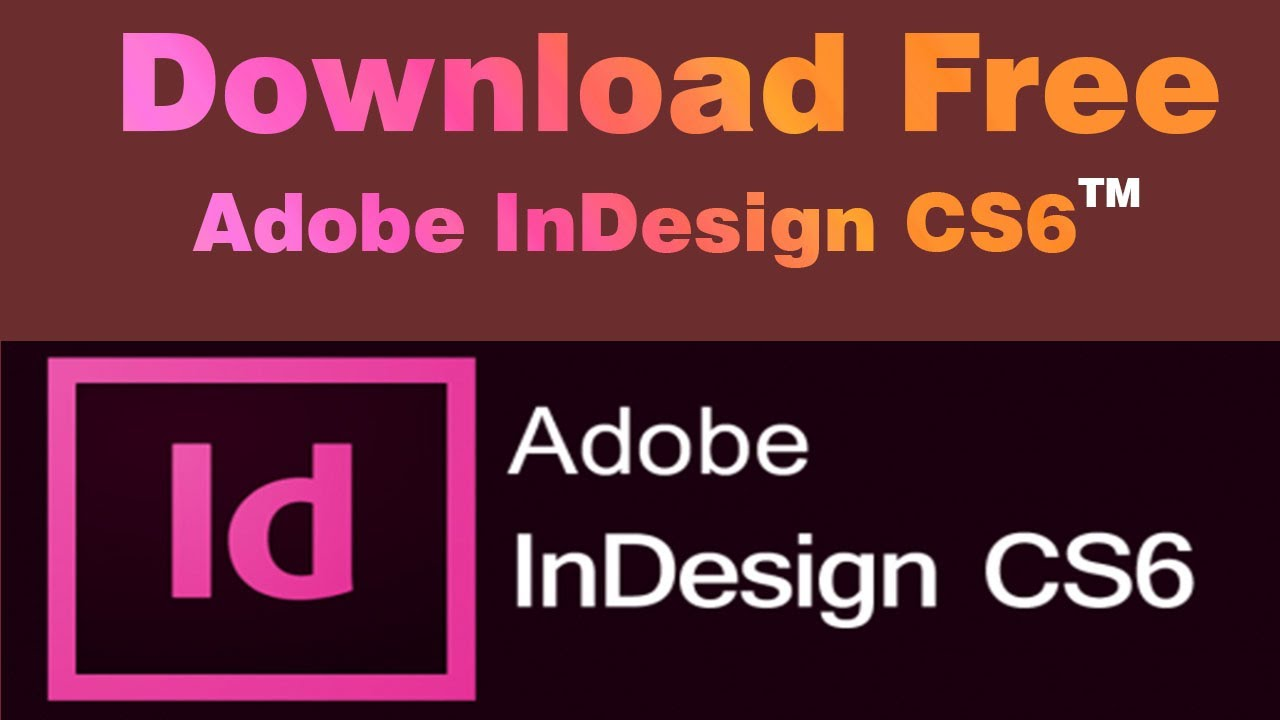 Adobe InDesign 2020 Crack Free Download Updated [New Copy Is Here]