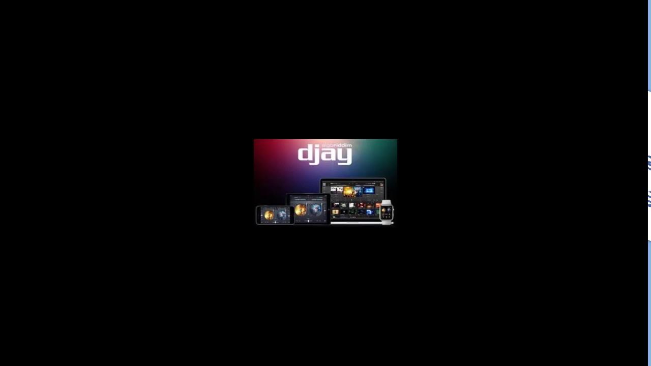 DJay Pro Latest Crack