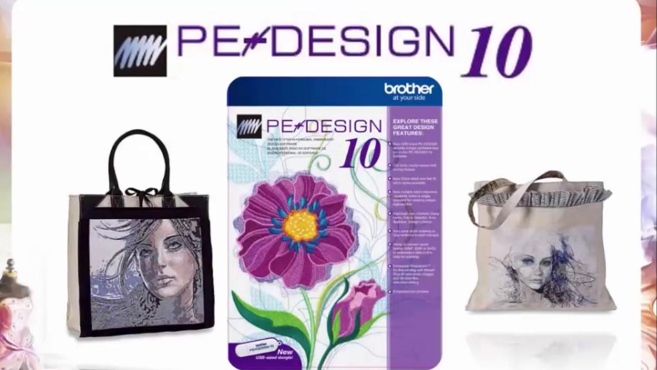 PE Design 10 Crack