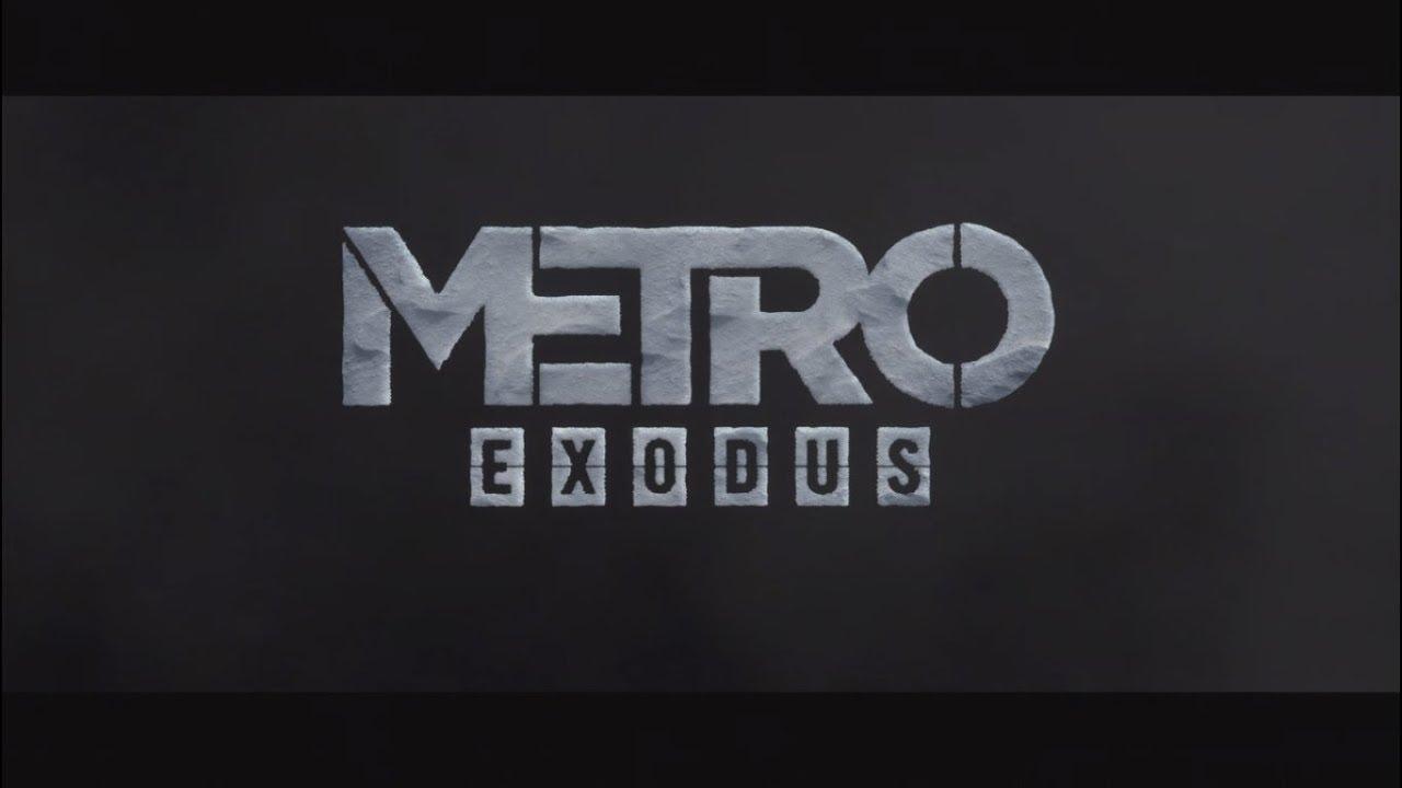 Metro Exodus 2020 Crack