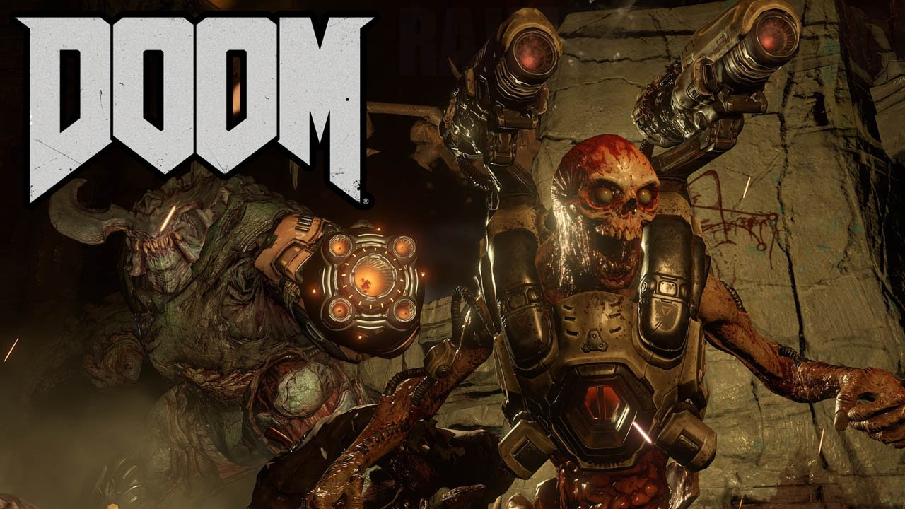 DOOM 4 Full Cracked