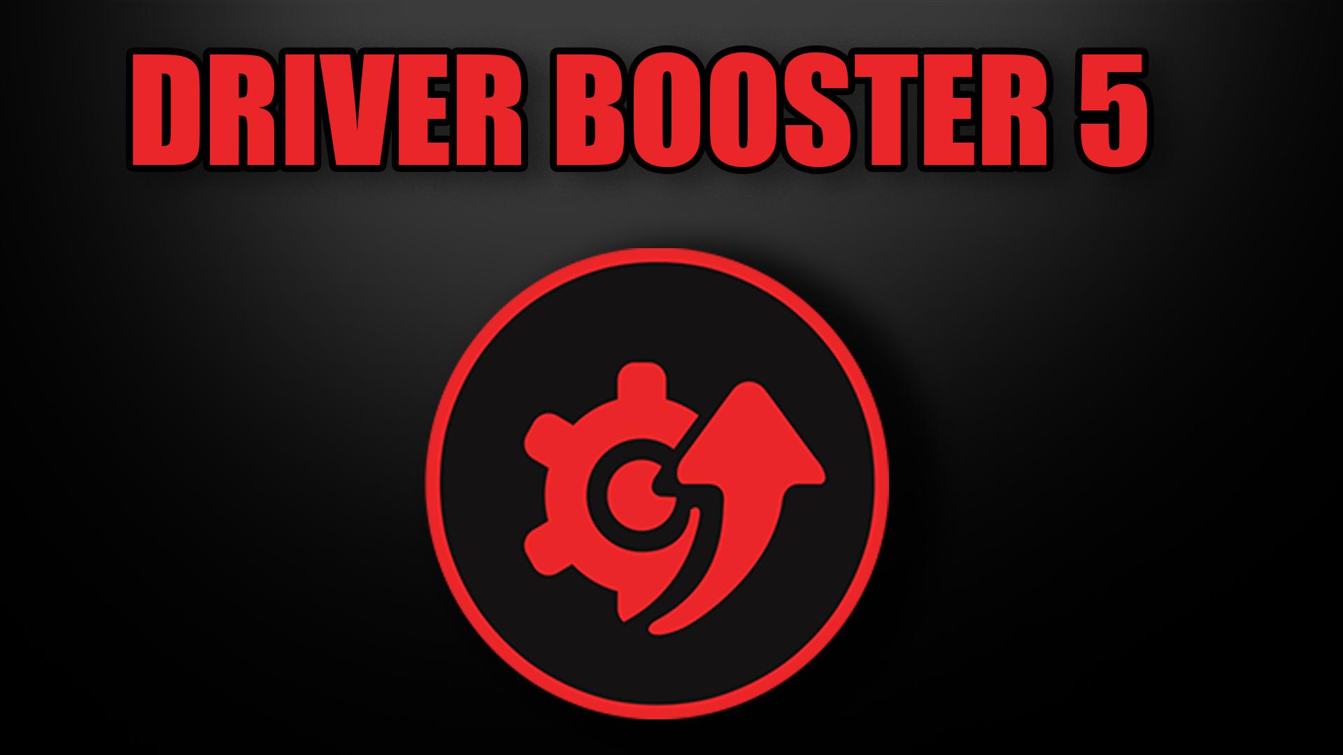 Driver Booster Pro 2020 Crack