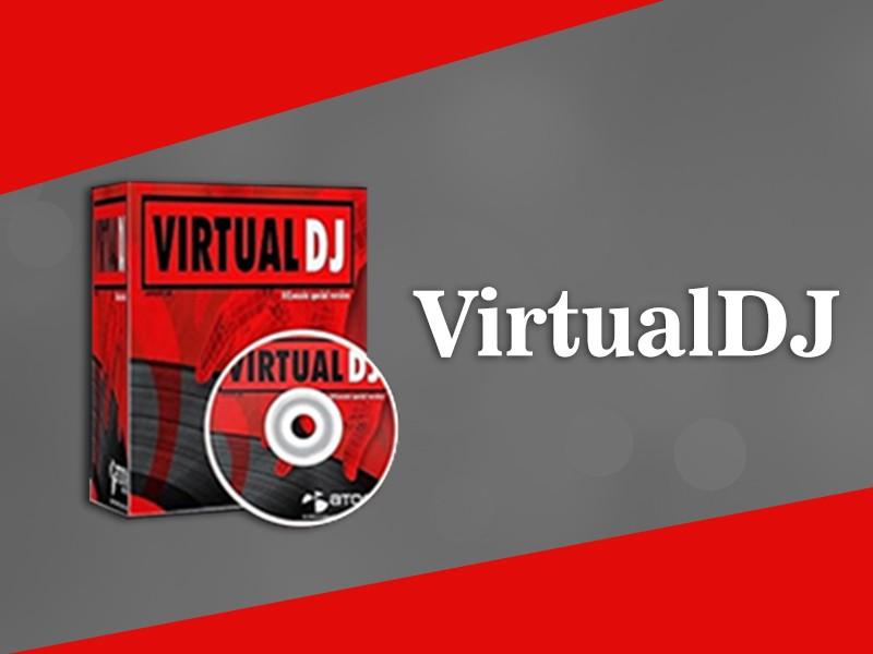 Virtual DJ Pro Cracked