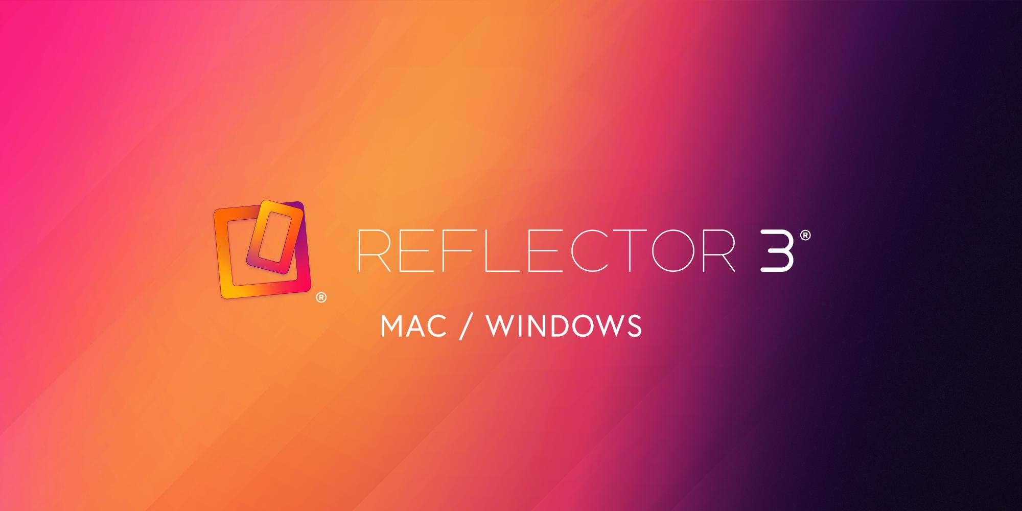 Reflector 3 Full Crack
