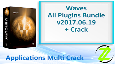 Waves Complete Awesome Cracked