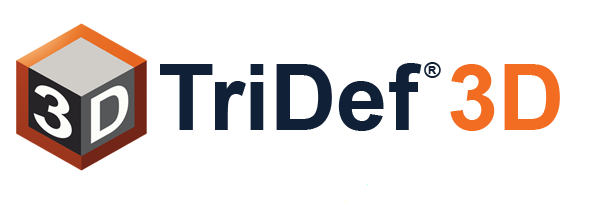 TriDef 3D Latest Cracked