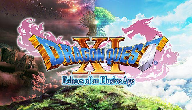 Dragon Quest 11 Crack