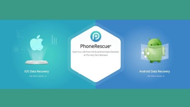 PhoneRescue 2020 Crack