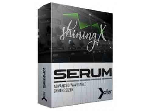 Xfer Serum 2020 Crack