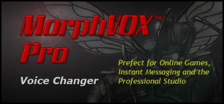 MorphVOX Pro Full Crack