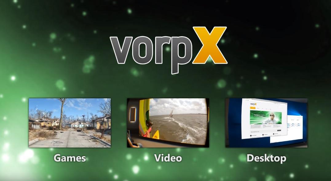 VorpX 2020 Full License Key