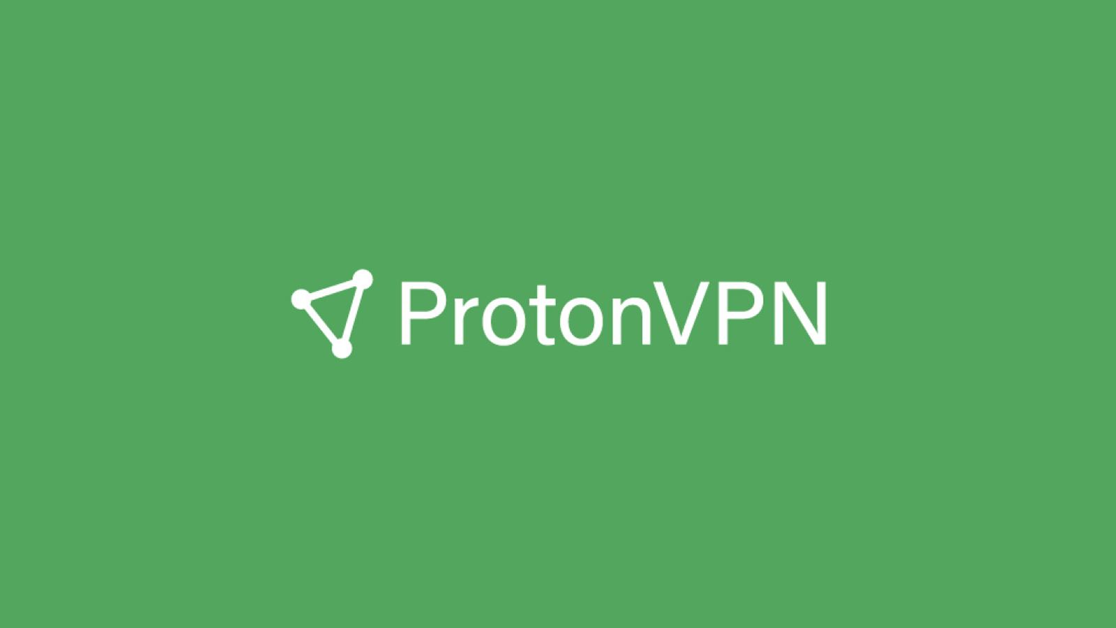 ProtonVPN 1 Full Crack