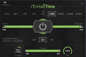 Halftime Vst Pro Crack