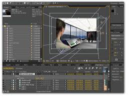 Adobe After Effect CC PRO