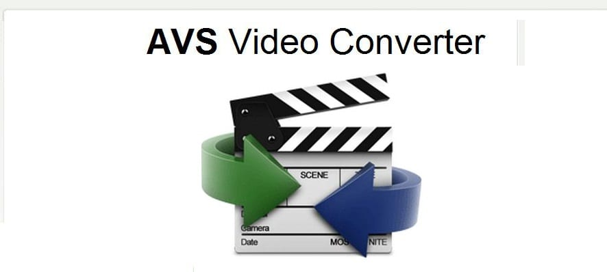 AVS Video Converter Crack With Activation Key For PC Free Download