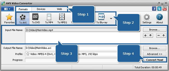 AVS Video Converter  Crack With Keygen Full Free Download